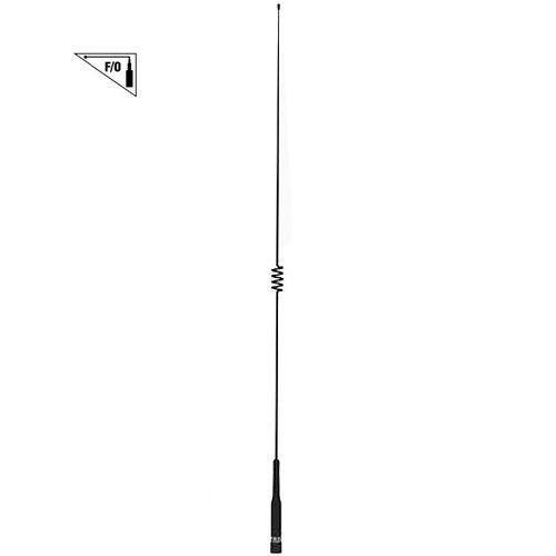 SBB-5 SBB5 Comet Original 146/446 MHz Dual Band Mobile Antenna