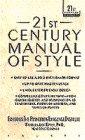 The Twenty-First Century Manual of Style, Princeton Language Institute Staff, 0440220742