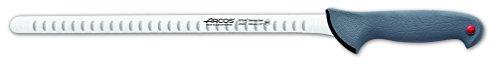 Arcos Color Prof 12-Inch Granton Edge Salmon Knife