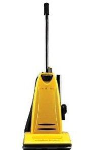 Carpet Pro CPU 2T Commercial Vacuum Cleaner with On- Board T
