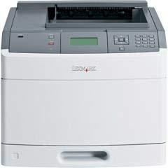 - 30G2081 - Lexmark T650N Laser Printer Monochrome Laser - 45 ppm Mono - 1200 x 1200 dpi - USB - Fast Ethernet - PC, Mac, SPARC (Certified Refurbished)