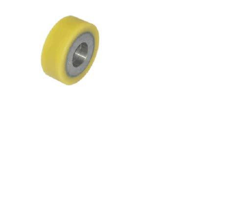 Pallet Jack Wheel - 3.25