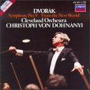 Dvorak: Symphony, No. 9, in E Minor From the New World