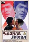 Sachaa Jhutha