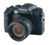 amazon com konica minolta maxxum 7d 6mp digital slr w anti shake rh amazon com Canon EOS 7D Kit Canon EOS 7D Sample