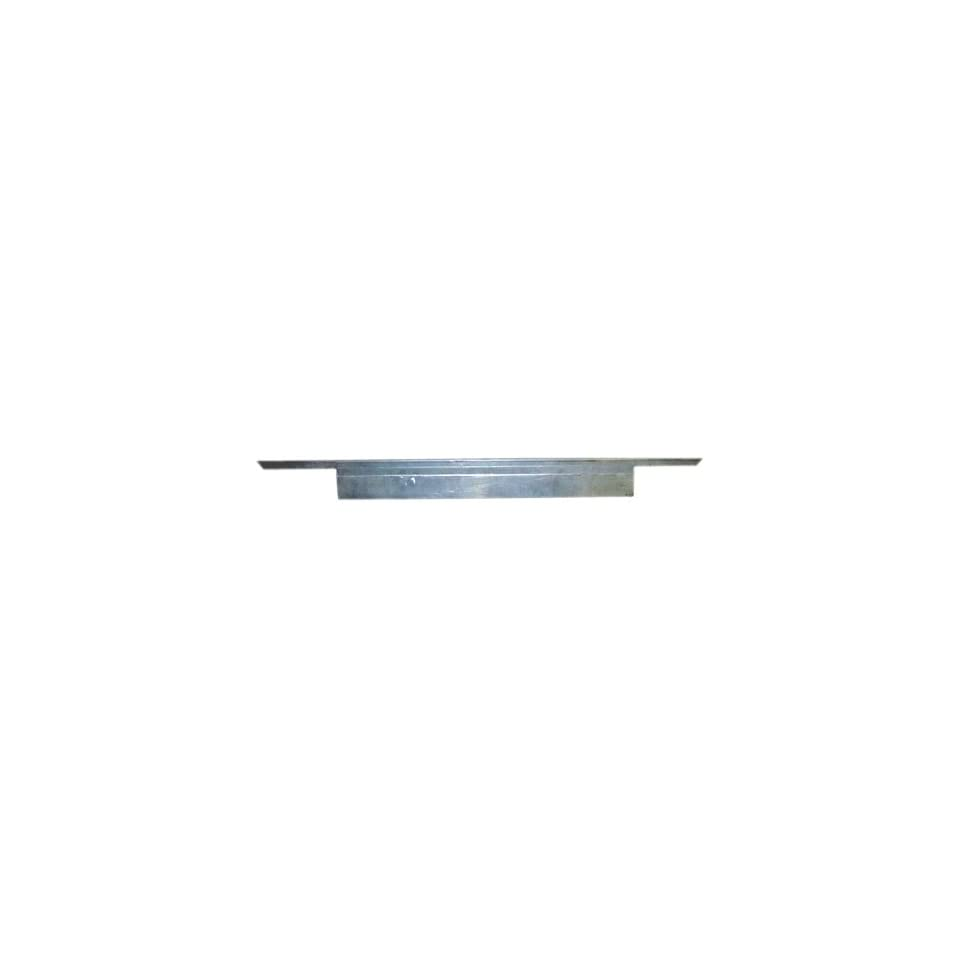 OE Replacement Ford Bronco Passenger Side Rocker Panel (Partslink Number FO1601102) Automotive