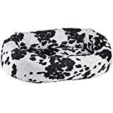 Bowsers Donut Bed, Large, Wrangler