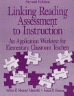 Linking Reading Assessment to Instruction : An Application Worktext for Elementary Classroom Teachers, Mariotti, Arleen S. and Homan, Susan P., 0805826513
