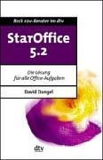 StarOffice 5.2: Die Lösung für alle Office-Aufgaben
