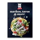 Weight Watchers Nachos, Tacos & More Mini Cookbook