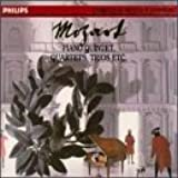 Piano Trios / Quartets / Quintets : Complete Mozart Collection, Vol. 14