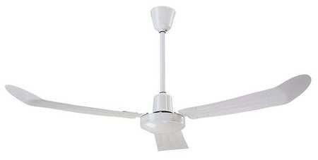 Canarm Ltd. CP56S Canarm Industrial Ceiling Fan 56'' - 36'' Downrod by Canarm