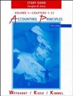 Accounting Principles, Weygandt, Jerry J. and Kieso, Donald E., 0471194476