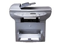 HP Impresora/fax/escáner/copiadora AIO HP Laserjet 3380 ...
