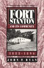 Fort Stanton and Its Community