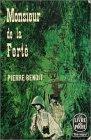 Monsieur de La Ferté par Benoit