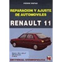 Renault 11 (Spanish Edition)