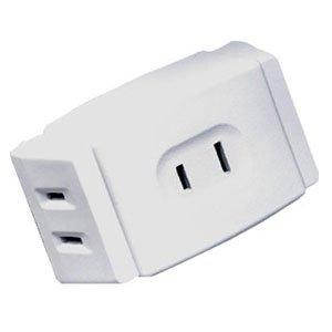 Koolatron Add-A-Plug Outlet Multiplier