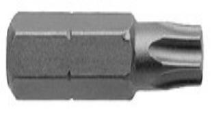 Apex Torx - Apex 440-TX-25X 1/4