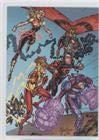 Teen Titans (Trading Card) 2012 Cryptozoic DC The New 52 - [Base] #56]()