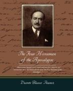 Download The Four Horsemen of the Apocalypse pdf