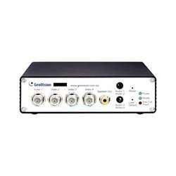 GV-VS14   4CH, H.264, Video Server from GeoVision