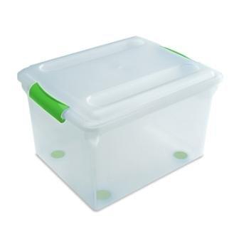 34 quart container - 3
