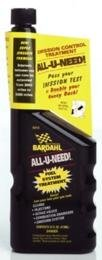 Bardahl 5010W All-U-Need Fuel and Emission System Cleaner - 16 oz.