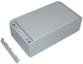 ROLEC 190,112,000 caja IP67 GY de ventana 200X110X60MM (epítome progrado) [1]: Amazon.es: Informática