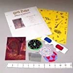 Harry Potter Spells and Potions Creative Science Kit 507 Optics