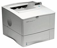 HP LaserJet 4000N Laser Printer (C4120A)90 day warranty REFURBISHED