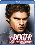 Dexter: Season 3 [Blu-ray] (Blu-ray)