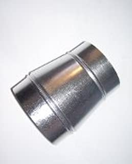 "product image for 5"" to 6"" Reducer Silver"