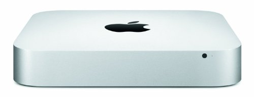 APPLE MAC MINI – 2.5 GHz Dual-Core Intel Core i5 (two processor cores on a single chip), 8 GB DDR3, 500 GB SATA HD, Intel HD Graphics 3000,Thunderbolt port, HDMI port, DVI, 802.11n Wi-Fi wireless, Bluetooth 4.0, OS X Lion 10.7