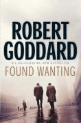 book cover of Found Wanting