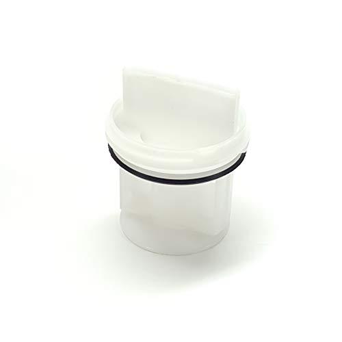 Filtro de pelusa para lavadoras Bosch y Siemens