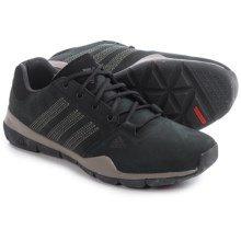 release date: 3e87b 2be23 adidas M18556 Mens BlackTitan Grey Anzit Dlx Shoes, 6.5 - Bu