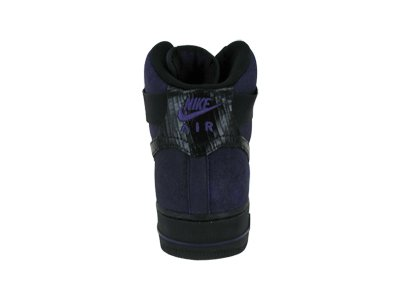 Nike Mens Air Force 1 High 07 Scarpe Da Basket Viola