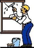 紫外線・赤外線カットと飛散防止の住宅窓用 【透明断熱フィルム】 サイズ幅1220mm×長さ2m