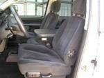 Durafit Seat Covers, 2003-2005 Dodge Ram Front 40/20/40 Split Seat With Opening Center Console. Drivers Side Electric, Lumbar Both Sides, Black Waterproof Endura. (04 Dodge Ram Center Console compare prices)