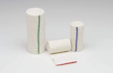 Hartmann 59580000 Shur-Band Bandage, 30' Length, 6'' Width (Pack of 6) by Hartmann