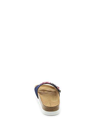 CB1587 Donna S Ciabatta GRUNLAND Jeans Deck RvxYwPqdq