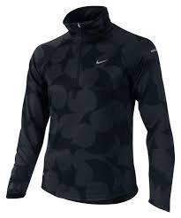 Nike Element Jacqd 1/2 Zip Top Girl