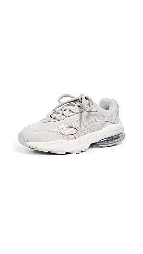 - PUMA Women's Cell Venom Patent Sneakers, Grey Violet, 6.5 M US