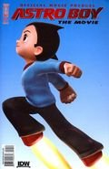 Download Astro Boy The Movie Official Movie Prequel #2 Cover RI (IDW) pdf