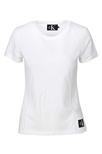 Calvin Klein - Jeans - Femme * Taille Unique Bianco