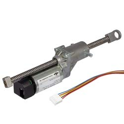 Connecting cable with Molex plug for linear drives SFL with Hall-IC length 500mm