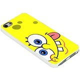 Spongebob Squarepants for Iphone Case (iPhone 6 plus white)