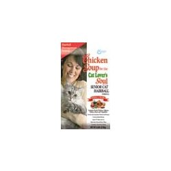 Chicken Soup for the Cat Lover's Soul Dry Cat Food for Senior Cat, Chicken Flavor, 6 Pound Bag, My Pet Supplies