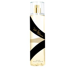 Reb'l Fleur For Women By Rihanna Body Spray